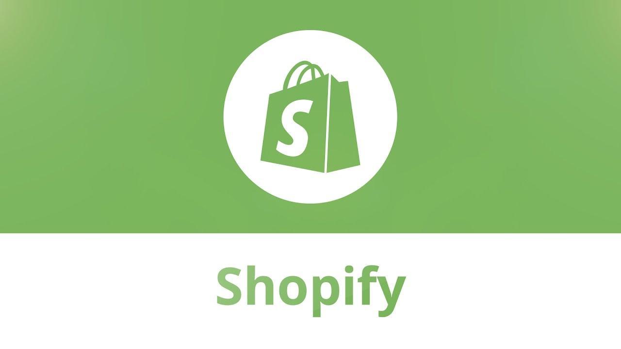 הקמת חנות Shopify לעשיית כסף בשיטת דרופ שיפינג