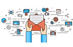 איסוף אימיילים אמיתיים מהלקוחות באמזון