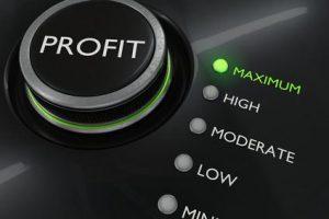 """איך למקסם מכירות עם 3 האלמנטים שיש לנו שליטה עליהם? וגם.. 10 השאלות שיעזרו לך לקבוע את המחיר האידיאלי למוצר"""""""