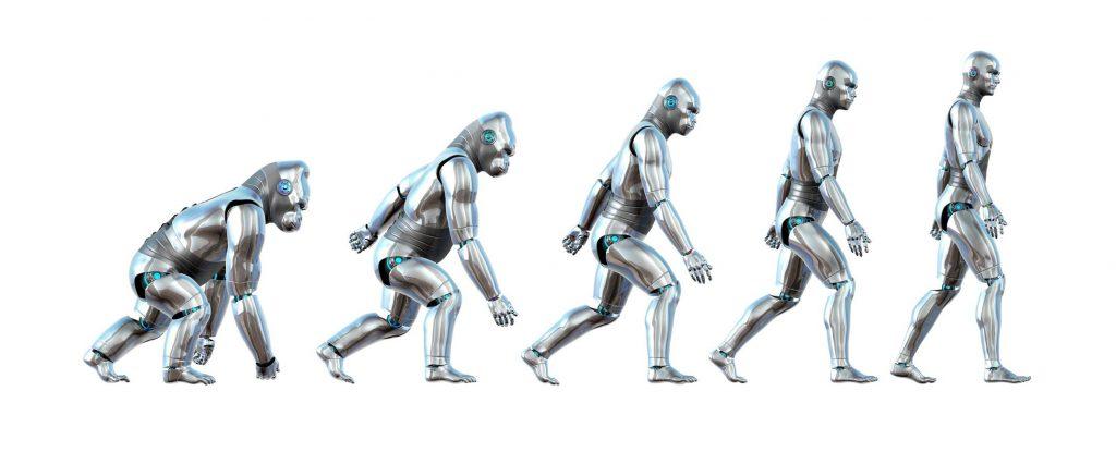האבולוציה של המסחר באמזון